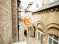 Общий курс английского языка в Кембридже EC