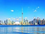 Групповая весенняя программа в Торонто